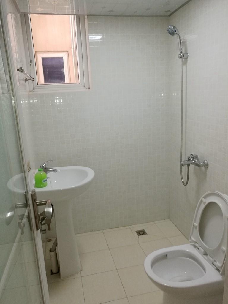 新华苑 2室 1厅 80平米 整租