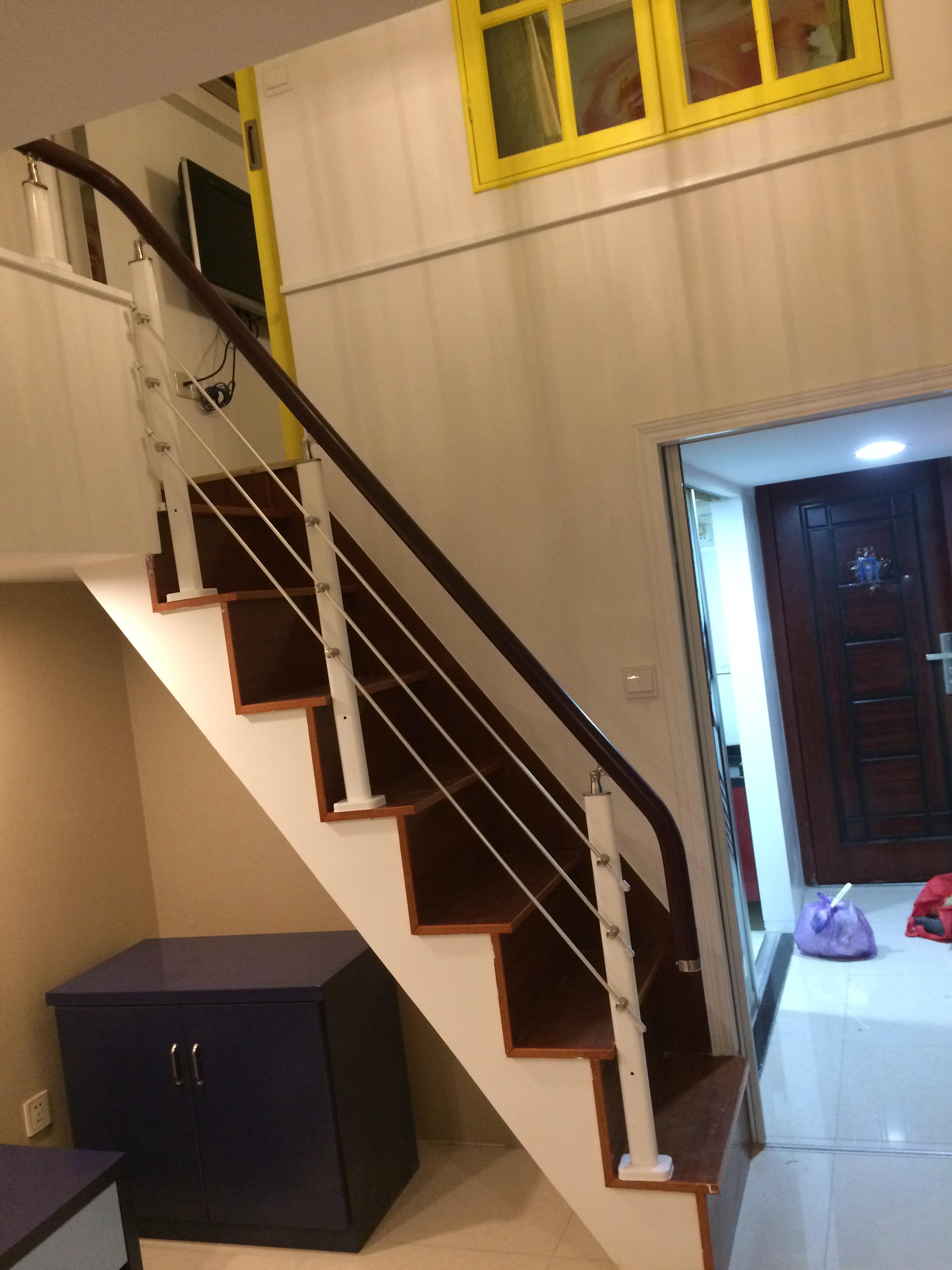 南门 生活大师 2室 1厅 64平米 整租