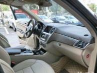 奔驰CL级 奔驰CL级 2013款GL500 4MATIC 4.