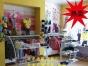 木质展柜展示柜母婴孕婴店奶粉中岛柜晨光文具店儿童服装鞋店货架