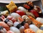 寿司的做法 寿司培训 食货君专业技术培训一对一指导