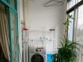 longmai华庭、三房两厅、118平米、租金1900/元