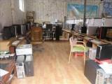 相城元和回收公司二手电脑主机 显示器 网吧主机回收笔记本