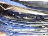 临沂厂家直销蓝银篷布 防水防晒防雨篷布