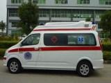 东莞长途120救护车转运带医生 电话多少 公司出租