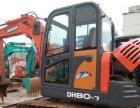 斗山80二手挖掘机,斗山80小挖机出售,斗山小挖掘机