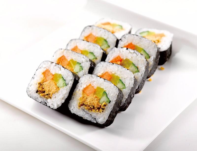 N多寿司--小投入大回报,创业首选,回报周期快