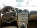 福特 福克斯三厢 2012款 三厢经典 1.8 自动 时尚型