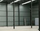 嘉松路可以做家具 单层厂房 5000平米出租
