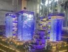 商业独栋别墅一手销售洪甘路软件园旁淮安大桥沿街