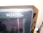 出售冠捷显示器aocm2470swd冠捷24寸led