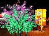 LED室内外照明树灯 装饰树灯 防水庭院