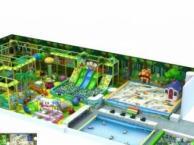 室内儿童乐园 室内儿童游乐设施 孩子堡 云南嘉贝爱厂家直销