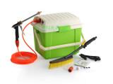 厂家直销欧伊超大容量车载高压洗车器电动洗车器其他洗车工具