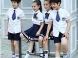 海珠区运动校服定做,男女款短袖班服定做厂家