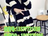 韩版长袖打底毛衣批发 低至几元日韩女式毛衣手工针织毛衣批发