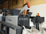 供应大棚膜拉粒设备 大棚膜清洗回收生产线