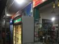 超市转让(三十米内设有: 华明星学校 工业区 住宅区 )