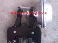 供应DBH-204空压碟式气动制动器