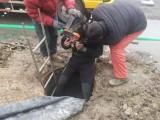 安徽蚌埠专业管道安装改造公司 市政管道清淤电话