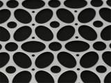 杰出的异形装饰穿孔铝板提供商,当选安平县万诺丝网