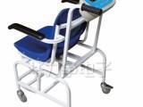 天津医院专用电子体重轮椅称 透析体重秤
