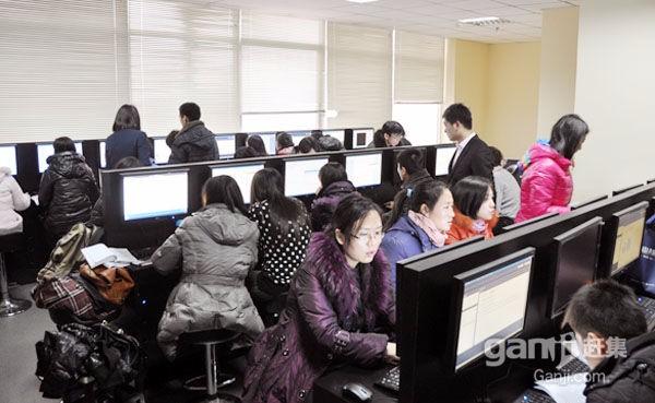 学好山木电脑办公office自动化,做白领 就到山木培训