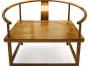海南榆木圈椅餐椅批发厂家信赖木矩工坊,技术专业