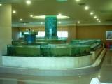 温州鱼缸 温州海鲜池 温州海鲜 温州酒店鱼缸 温州家装鱼缸