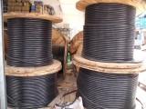 武汉专业回收废旧电线电缆 废旧铜管铜线