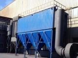 燃煤锅炉脉冲除尘器 小型锅炉布袋除尘器 木工除尘设备