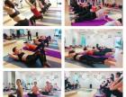 广州白云区有专业系统瑜伽舞蹈培训?