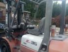 個人工廠轉讓合力3.5噸叉車