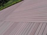 大连塑木地板户外地板室外木塑地板