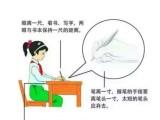 林文正姿护眼笔设计工作机制是怎样的