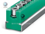 厂家批发CK型链条导轨 耐老化链条导槽 可定制各种型号