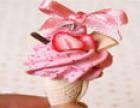 美可欣冰淇淋 诚邀加盟