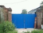 七里河独院厂房抄底价出租水电全4间砖房3间板房
