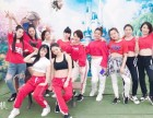 保定魅力舞蹈培训 成人舞蹈培训 零基础教学