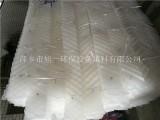 塑料孔板波纹填料的用途及使用场合的相比优点有哪些?