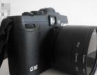 佳能G16相机接近全新