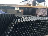 湖南铸铁排水管止水节防漏宝W型50