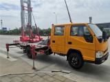 浙江东风多利卡28米高空作业车价格 多少钱一辆