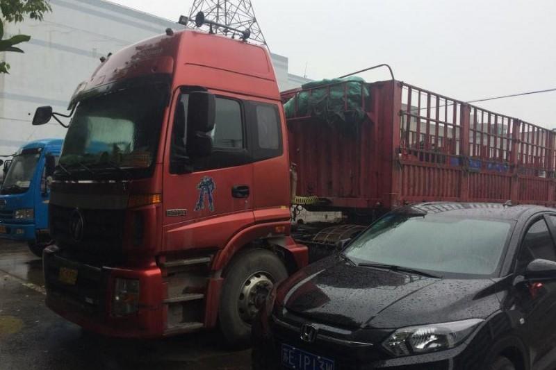 宁波北仑区到荆门物流货运公司天天发车