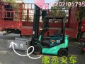 岳阳低价出售小松 丰田 TCM 林德等各种品牌二手电动叉车