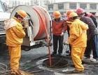 苏州吴中区长桥镇管道疏通,工厂雨污水井清淤