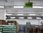 货物物品中转仓库出租 商业货物短期存放