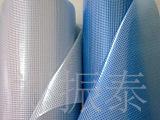 厂家直销pvc夹网塑料夹网网布经编网塑料网眼布复合面料批发