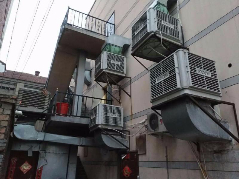 裴胜龙通风管道有限公司