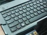 全新Lenovo联想钢琴烤漆游戏本转了